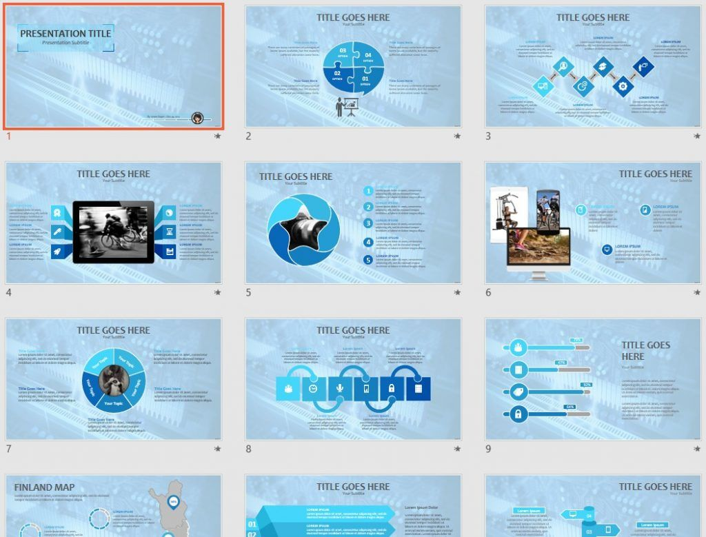 computer hardware PPT by SageFox