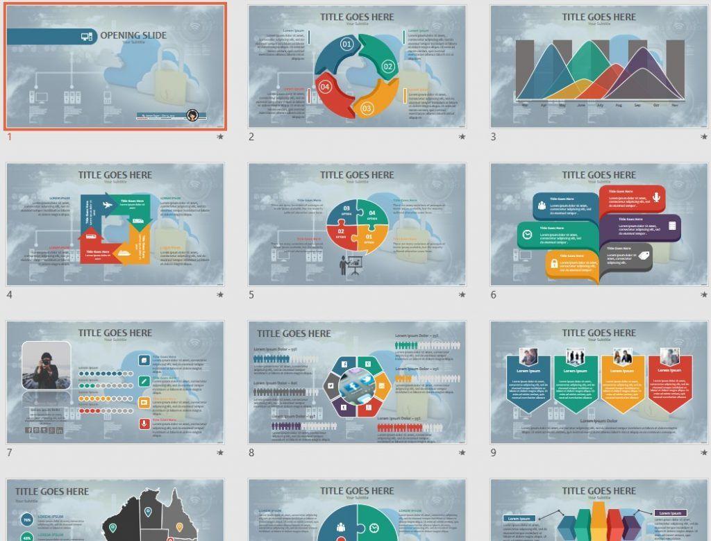 SageFox PowerPoint by SageFox