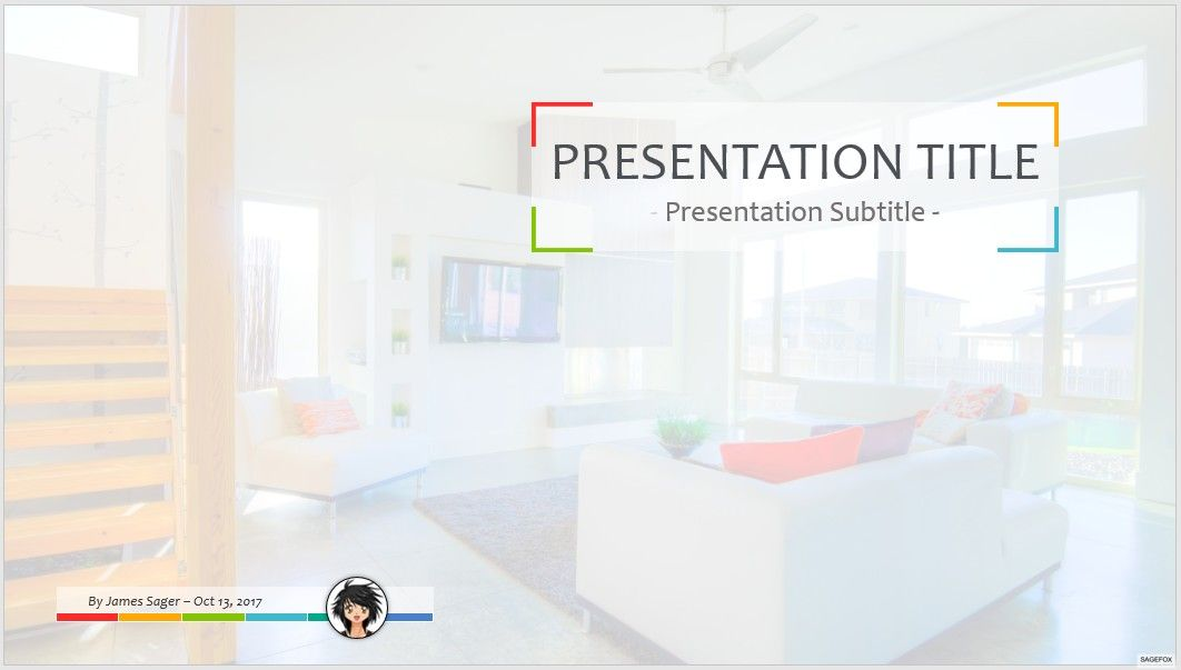 Free interior design ppt 67659 sagefox powerpoint templates please share this free powerpoint template toneelgroepblik