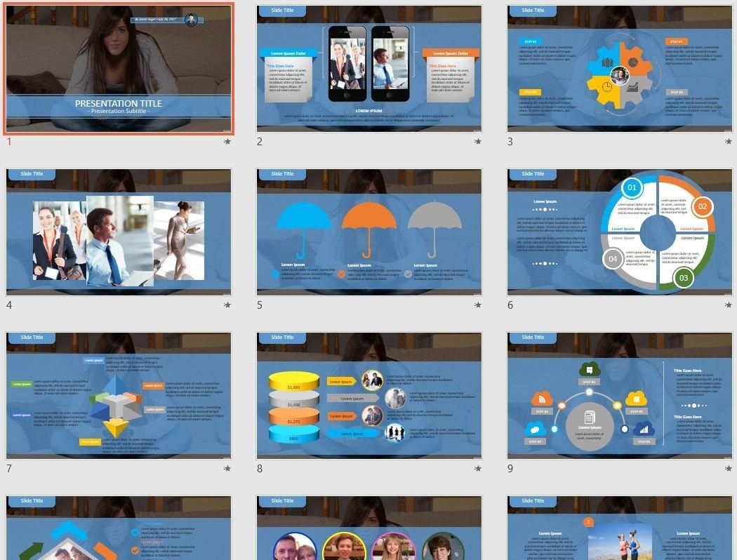 Video Games Powerpoint Template 62700 Sagefox Free Powerpoint