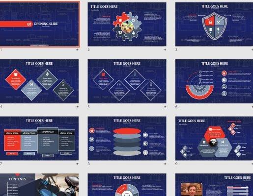 Free Powerpoint Templates 16261 Free Powerpoint Templates By Sagefox