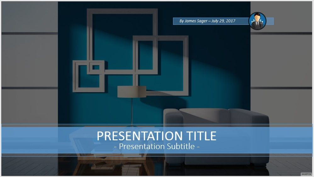 Interior Design PowerPoint 68399 Free Interior Design PowerPoint