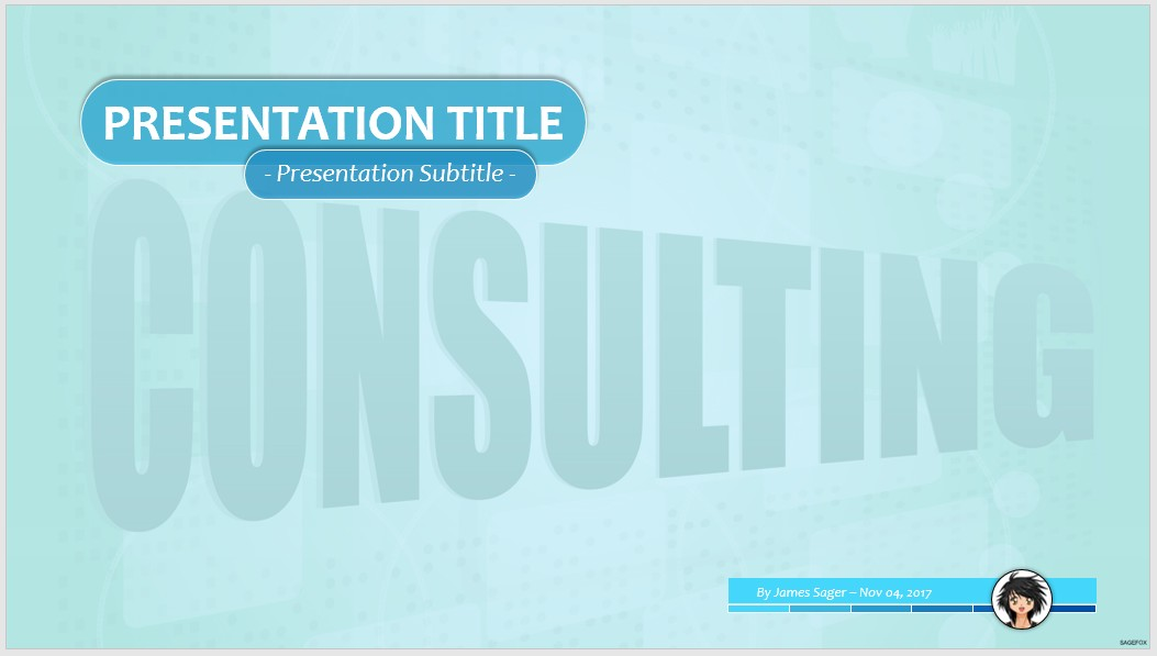 SmartArt Powerpoint Templates For Download