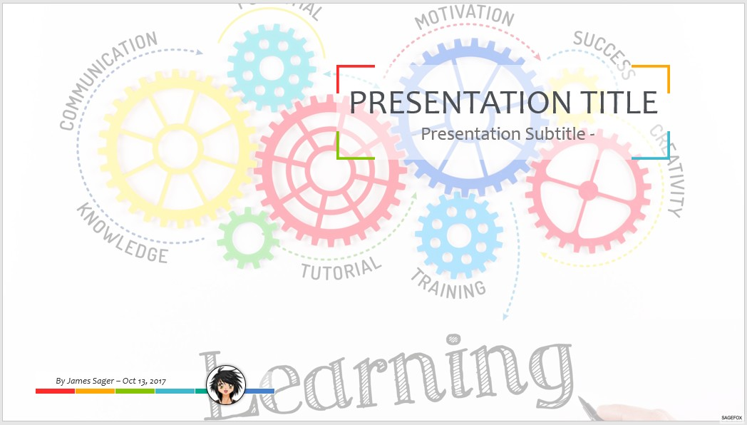 learn powerpoint I have used a test that was from wwwbusinessballscom and put it in a powerpoint the kids just need to write down abc so we aren't printing out lots of copies of.