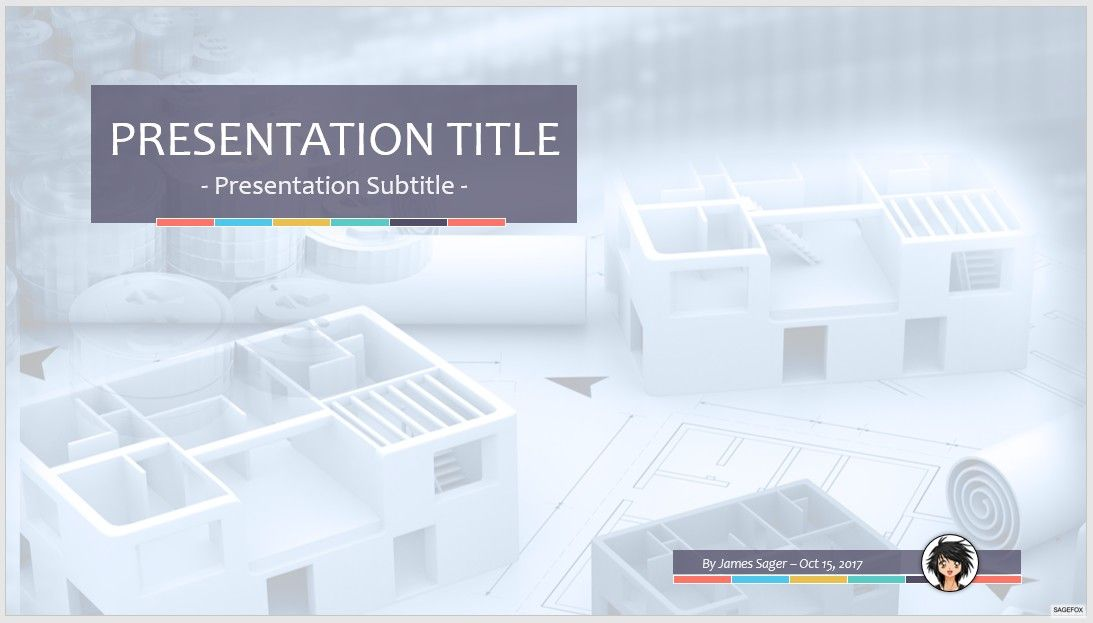 Free architecture ppt 72466 13947 free powerpoint templates by james sager toneelgroepblik Image collections