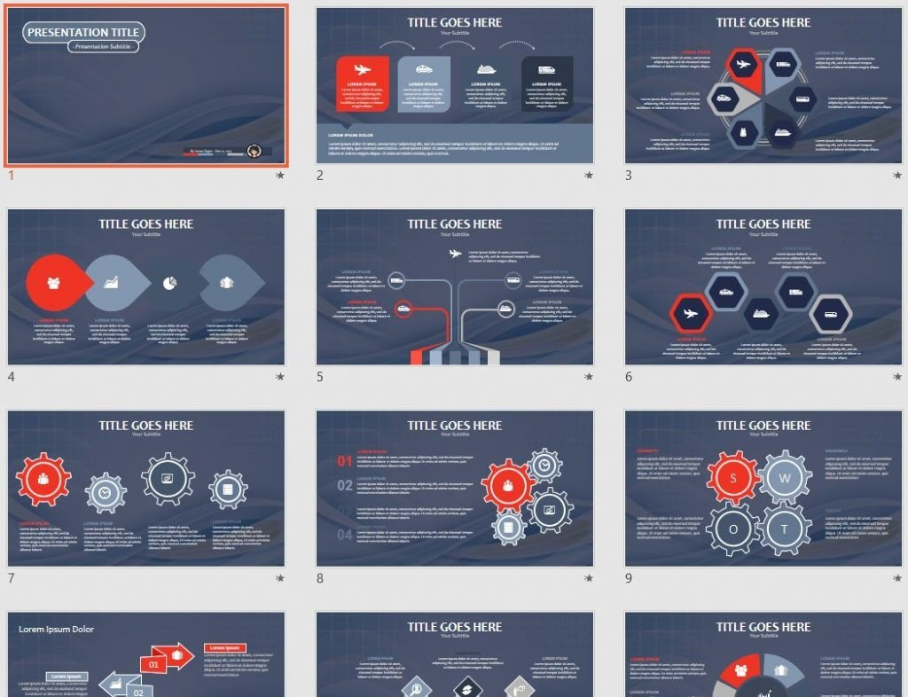 Abstract Binary PPT by SageFox