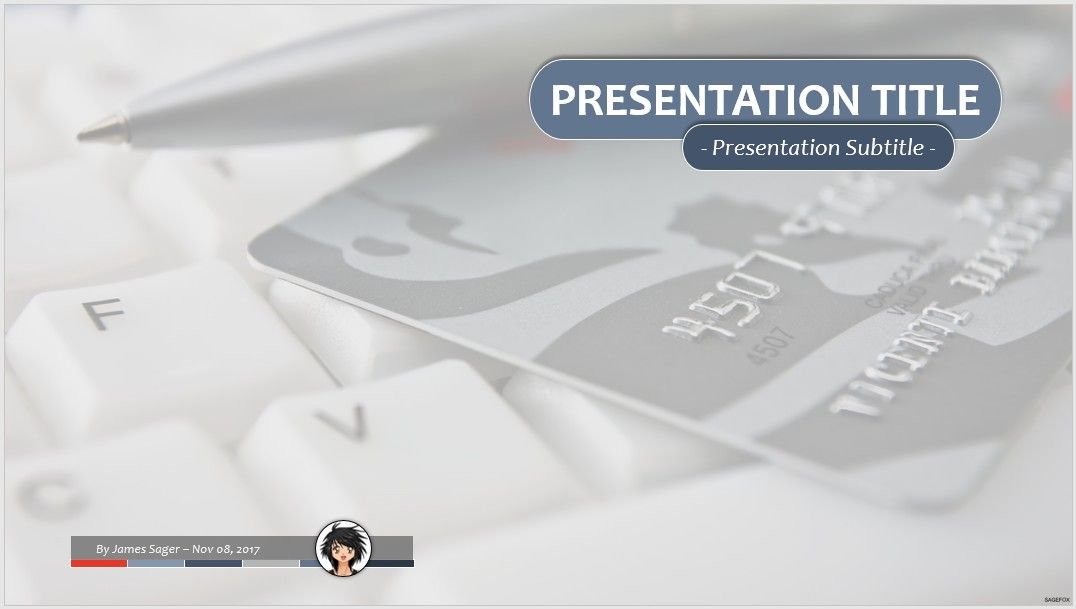 Free online shopping ppt 74114 13876 free powerpoint templates by james sager toneelgroepblik Choice Image