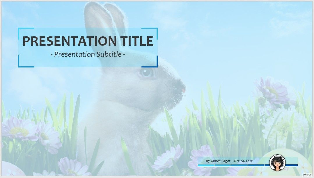 Free easter ppt 75053 13931 free powerpoint templates sagefox by james sager toneelgroepblik Images