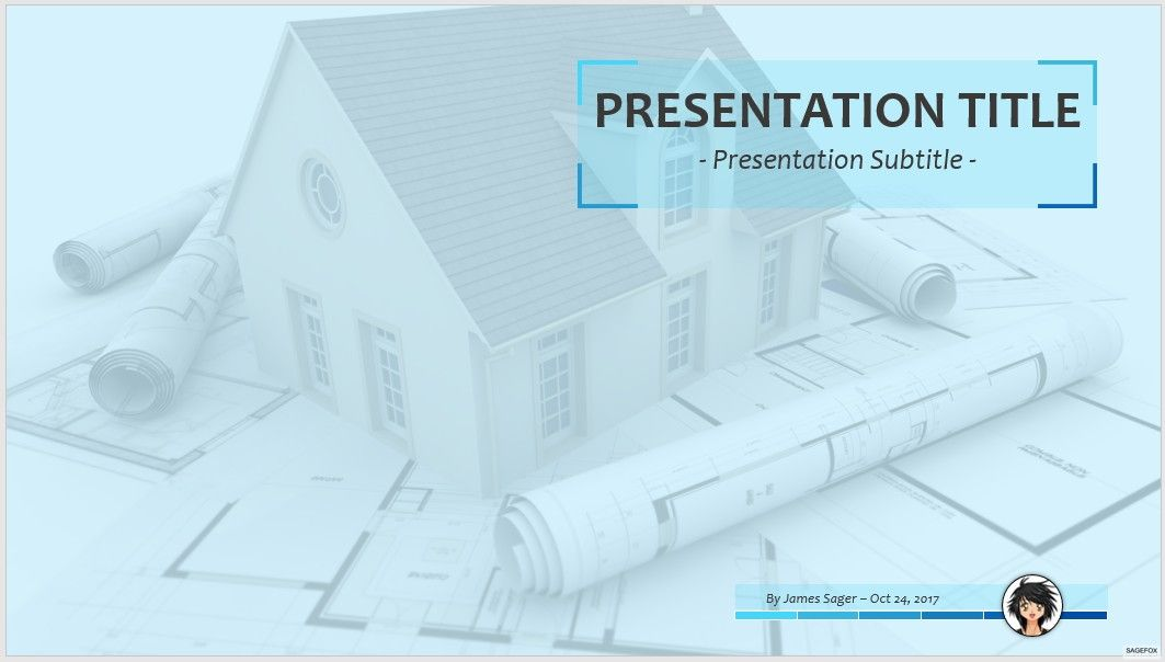 Free house architecture ppt 76509 sagefox powerpoint templates please share this powerpoint template toneelgroepblik
