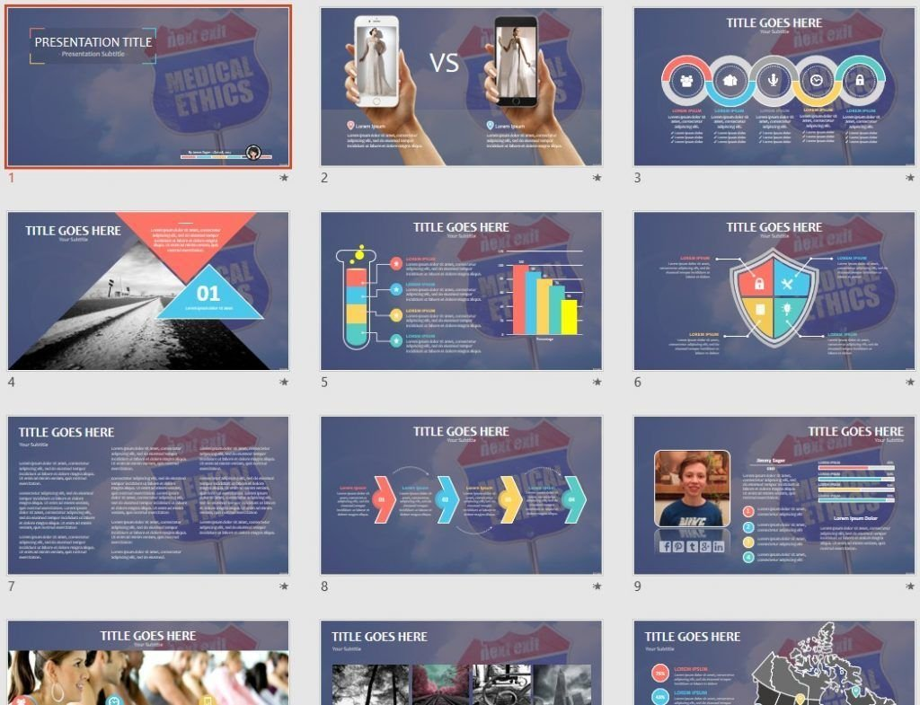 Ethics powerpoint templates free ethics powerpoint by sagefox medical ethics ppt by sagefox toneelgroepblik Choice Image