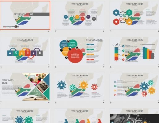 south africa powerpoint free south africa powerpoint templates