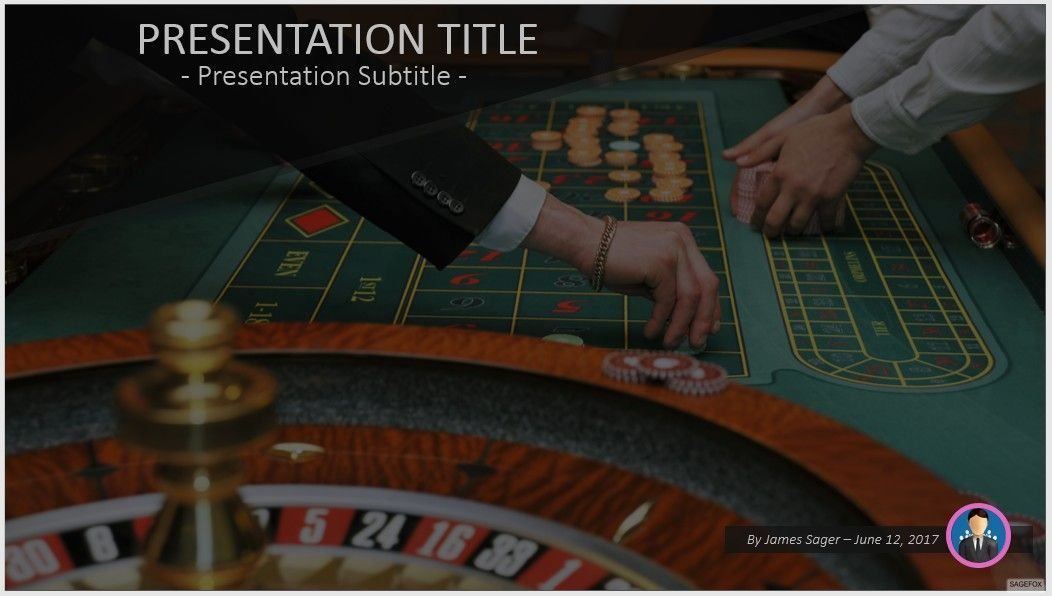 Free Online Gambling Powerpoint  39194