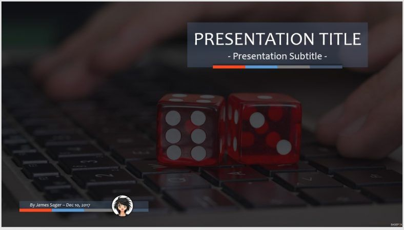Powerpoint casino theme poker tournament manager download standing ovation award best powerpoint templates download some today download las vegas toneelgroepblik Gallery