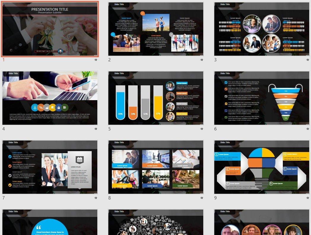 free wedding powerpoint 80029 sagefox free powerpoint templates