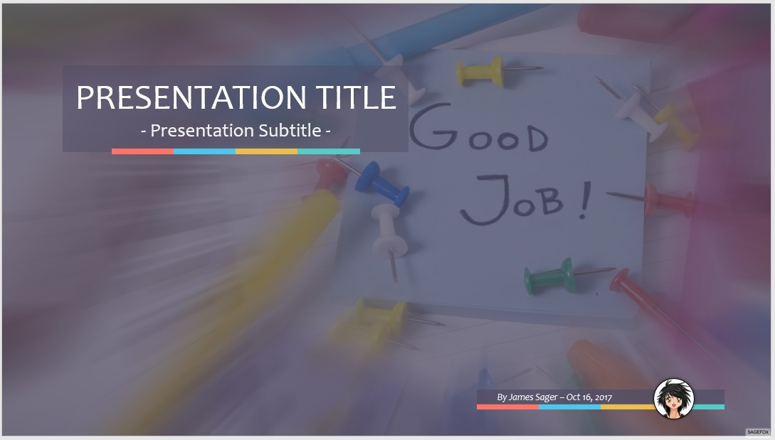 Free good job ppt 81785 sagefox powerpoint templates please share this free powerpoint template toneelgroepblik Choice Image
