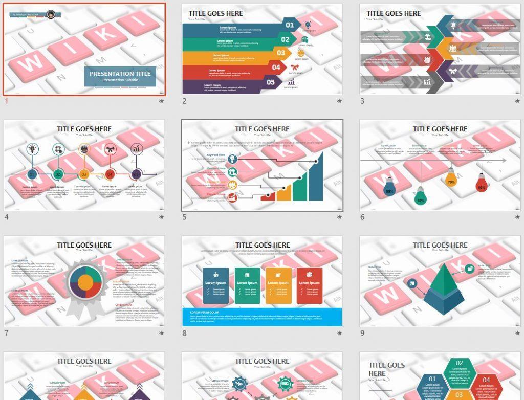 Wiki PowerPoint by SageFox
