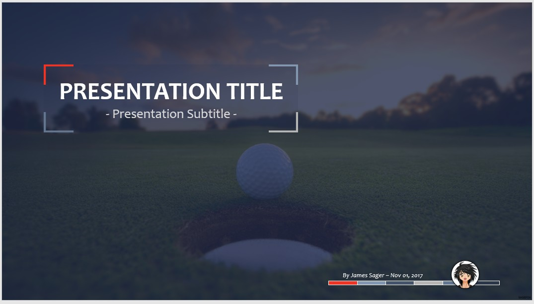 Free Movie Powerpoint Templates