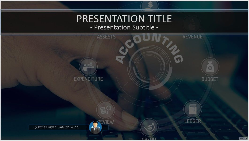 Free accounting powerpoint 86971 13982 free powerpoint by james sager toneelgroepblik Image collections