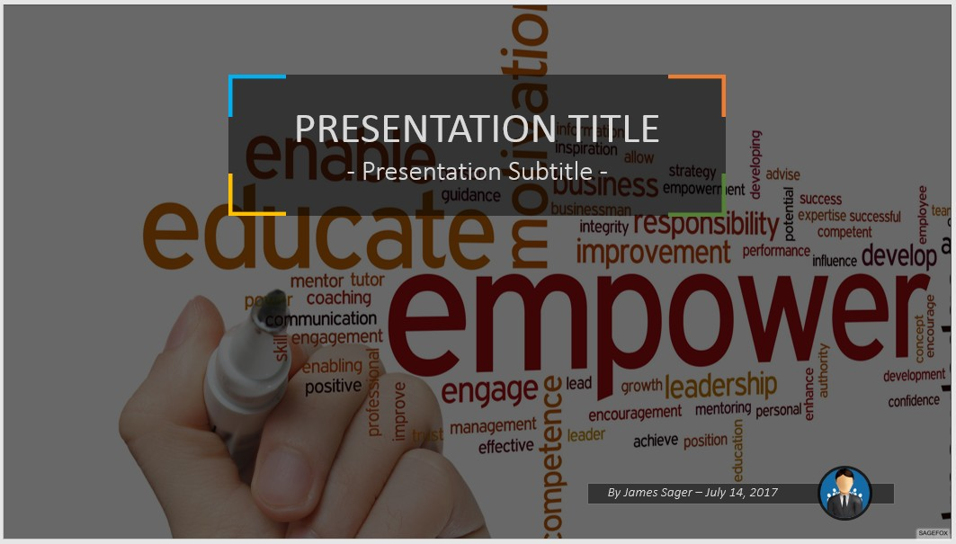 Magnificent Leadership Powerpoint Templates Pictures Inspiration