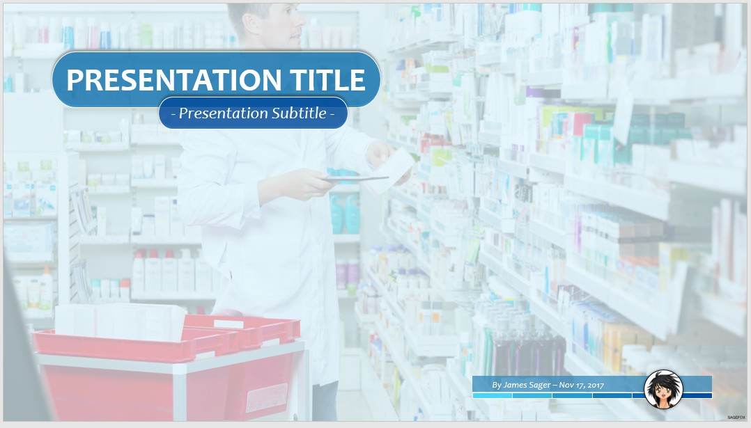 Free pharmacy powerpoint 80109 sagefox powerpoint templates pharmacy ppt toneelgroepblik Image collections
