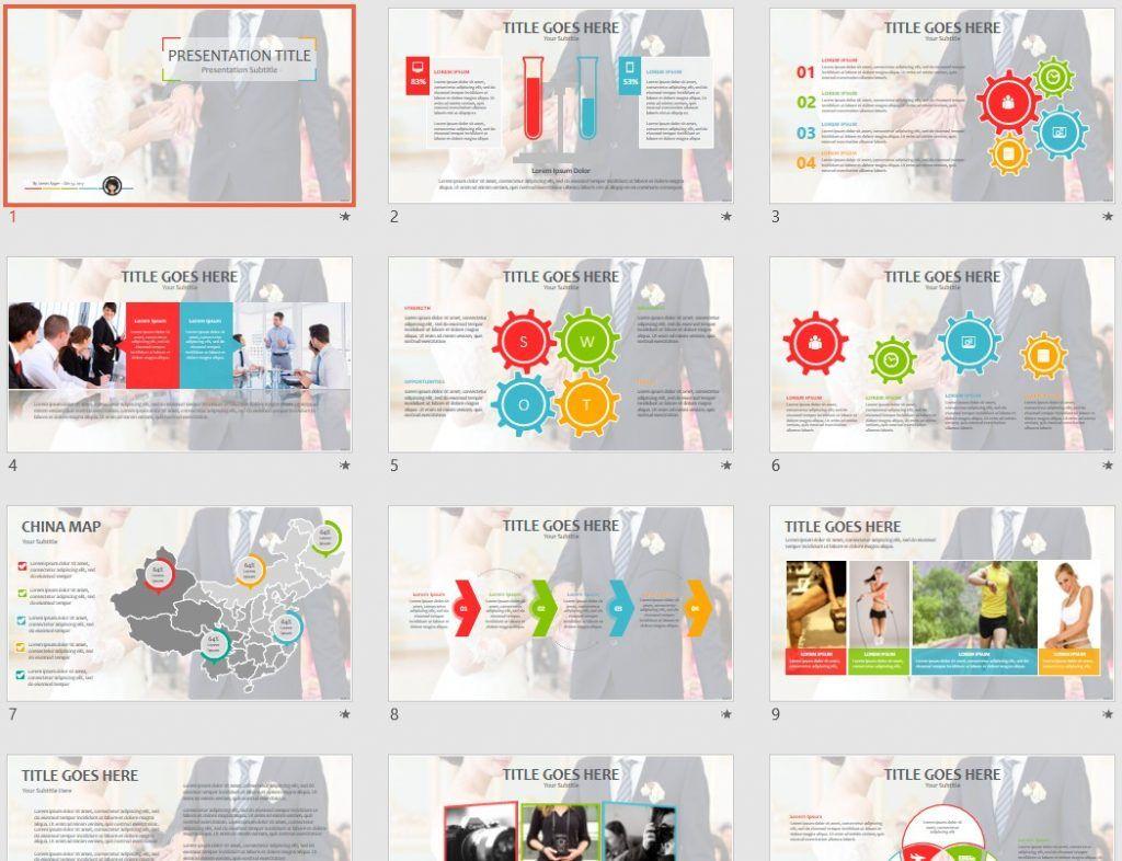 Free Wedding Ppt 92643 Sagefox Free Powerpoint Templates