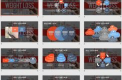 free weight loss powerpoint 79334 sagefox free powerpoint templates