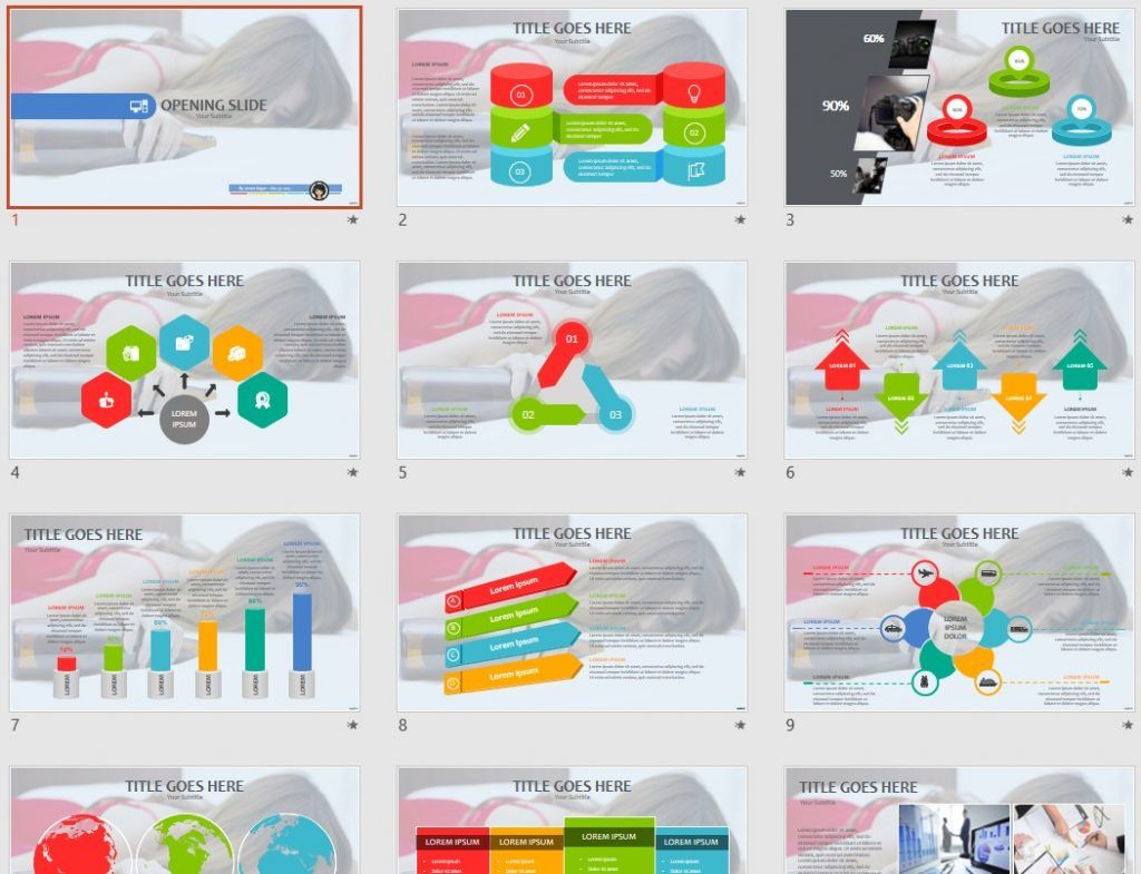 ppt powerpoint templates choice image - templates example free, Modern powerpoint