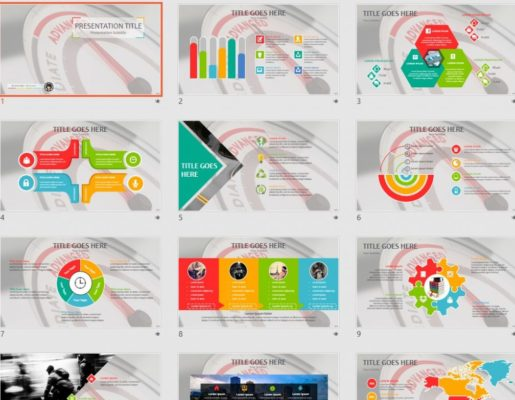 Advanced Powerpoint Free Advanced Powerpoint Templates Sagefox