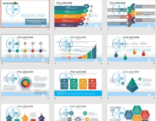 medical powerpoint free medical powerpoint templates sagefox