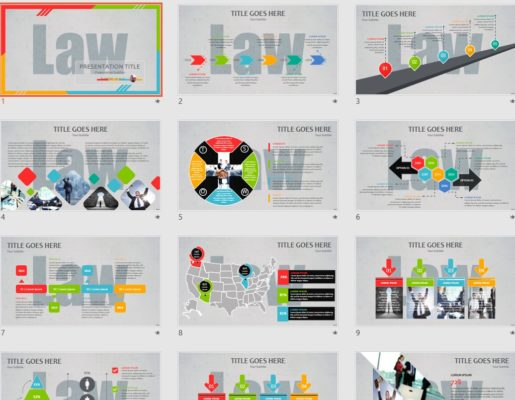 Free Law Powerpoint Free Law Powerpoint Templates