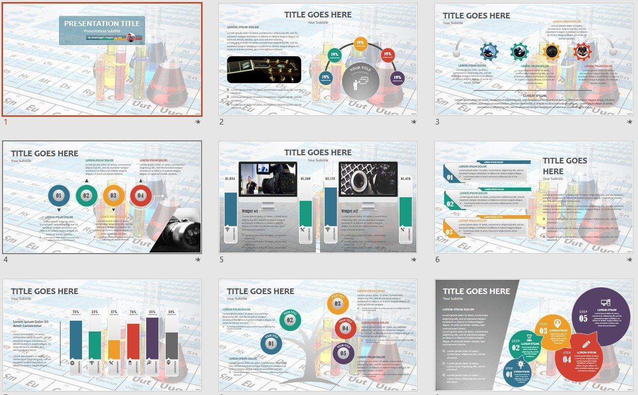search results for chemistry powerpoint free powerpoint templates
